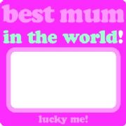 Create a Mum Greeting Card